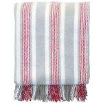 Plaid en laine zoe linen GreenGate - Disponible au magasin L'Îlot Lamp' à Granville et sur notre site L'Îlot Lamp'. Retrouvez toute la collection GreenGate ici !