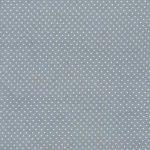Dots Dusty Blue - Disponible au magasin L'Îlot Lamp' à Granville et sur notre site. Retrouvez la collection AU Maison !