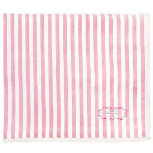 Nappe Candy Pale Pink GreenGate - Disponible au magasin L'Îlot Lamp' à Granville et sur notre site L'Îlot Lamp'. Retrouvez toute la collection GreenGate ici !