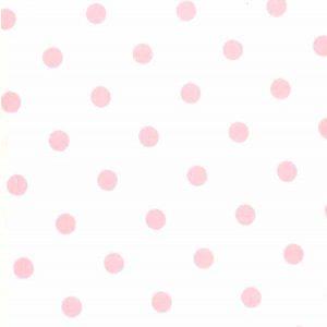 Toile Cirée Blanche à Pois Rose AU Maison - Disponible au magasin L'Îlot Lamp' à Granville et sur notre site L'Îlot Lamp'. Retrouvez toute la collection AU Maison ici !