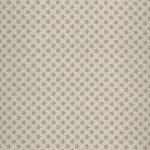 Tissu Star Toffee Grey A.U Maison -Disponible au magasin L'Îlot Lamp' à Granville et sur notre site. Retrouvez toute la collection A.U Maison !