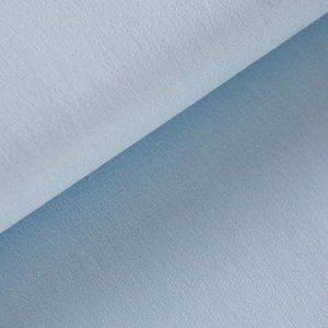 Tissu Uni Bleu Clair - Disponible à la boutique L'Îlot Lamp' à Granville et sur notre site L'Îlot Lamp'. Retrouvez toute notre gamme de Tissus ici !