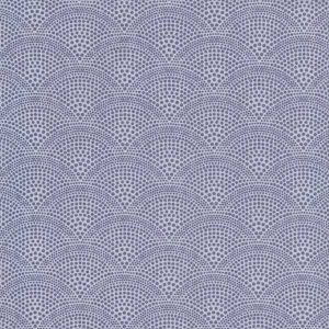 Alba Stone Blue AU Maison - Disponible au magasin L'Îlot Lamp' à Granville et sur notre site. Retrouvez toute la collection AU Maison !