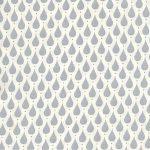 Teardrops Dusty Blue AU Maison - Disponible au magasin L'Îlot Lamp' à Granville et sur notre site. Retrouvez la collection AU Maison !