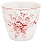 Mug Abelone Raspberry Greengate - Disponible au magasin L'Îlot Lamp' à Granville et sur notre site L'Îlot Lamp'. Retrouvez la collection GreenGate !