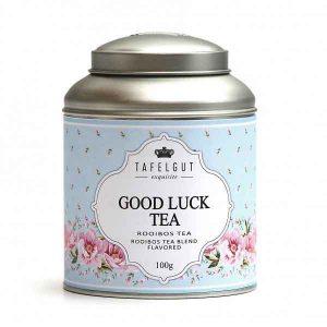 Thé Good Luck Tafelgut - Disponible au magasin L'Îlot Lamp' à Granville et sur notre site L'Îlot Lamp'. Retrouvez la collection TAFELGUT ici !