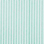 Tissu Triangles Mint - Disponible au magasin L'Îlot Lamp' à Granville et sur notre site L'Îlot Lamp'. Retrouvez la collection de tissus ici!