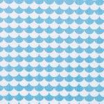 Tissu Scales Blue - Disponible au magasin L'Îlot Lamp' à Granville et sur notre site L'Îlot Lamp'. Retrouvez la collection de tissus ici!