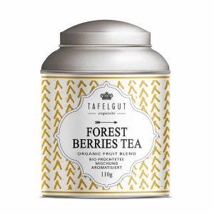 Forest Berries Tea K.B.A - Fruit Tea Bio / Infusion - Tafelgut - Disponible au magasin L'Îlot Lamp' à Granville et sur notre site. Retrouvez la collection TAFELGUT!