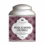 Pear Almond Crumble Tea - Fruit Tea / Infusion - Tafelgut - Disponible au magasin L'Îlot Lamp' à Granville et sur notre site. Retrouvez la collection TAFELGUT!