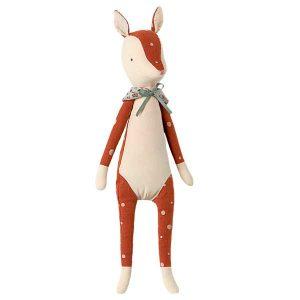 Bambi Boy Small - Maileg - Disponible au magasin L'Îlot Lamp' à Granville et sur notre site. Retrouvez la collection MAILEG !
