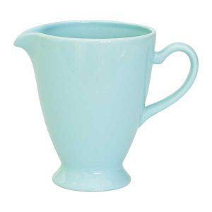 Pichet Thea Mint Greengate - Disponible au magasin L'Îlot Lamp' à Granville et sur notre site L'Îlot Lamp'. Retrouvez la collection GreenGate !