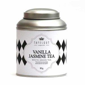 Vanilla Jasmin Tea Tafelgut - Disponible au magasin L'Îlot Lamp' à Granville et sur notre site L'Îlot Lamp'. Retrouvez la collection TAFELGUT ici !
