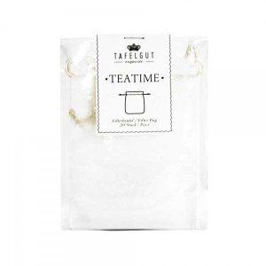 Filter Bag Tea Tafelgut - Disponible au magasin L'Îlot Lamp' à Granville et sur notre site L'Îlot Lamp'. Retrouvez la collection TAFELGUT ici !