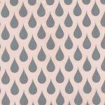 Teardrops Big Soft Rose Grey AU Maison - Disponible au magasin L'Îlot Lamp' à Granville et sur notre site.Retrouvez toute la collection AU Maison