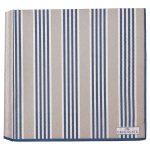 20 Serviettes en Papier Nora Blue Greengate Disponible au magasin L'Îlot Lamp' à Granville et sur notre site L'Îlot Lamp'. Retrouvez la collection !