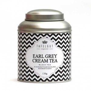 Earl Grey Cream Tea - Black Tea - Tafelgut - Disponible au magasin L'Îlot Lamp' à Granville et sur notre site. Retrouvez la collection TAFELGUT!