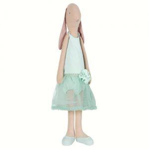 Mega Bunny Ballerina Mint - Maileg - Disponible au magasin L'Îlot Lamp' à Granville et sur notre site. Retrouvez la collection MAILEG !