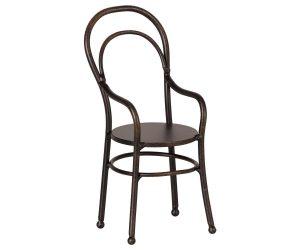 Chair With Armest Mini Métal - Maileg -