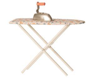 Table et Fer à Repasser Orange - Maileg -