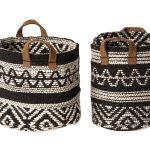 Miniature Baskets 2 PCS