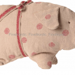 Pig With Red Dots Small - Maileg -