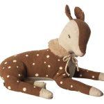 Cosy Bambi Little Girl - Maileg -
