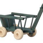 Wagon Micro Petrol - Maileg