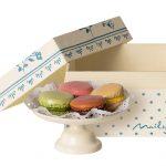 Macarons et Chocolat Chaud - Maileg -