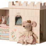 Mouse Princess and The Pea Big sister - Maileg