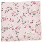 Serviette de Table Jolie Pale Pink