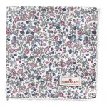 Serviette de Table Ruby Petit White