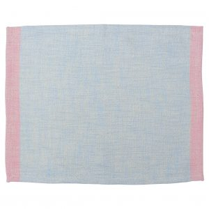 Placemat Minna Pale Blue