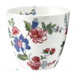 Latte Cup - Isobel White - Greengate
