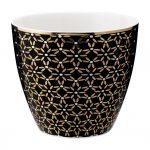 Latte Cup - Mug Juno Gold