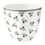 Latte Cup - Joselyn White - Greengate -