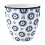 Mini Latte Cup Erin Petit Pale Blue - Greengate