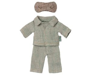 Pyjamas Clothes For Mouse - Maileg
