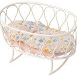 Cradle With Sleeping Bag - Maileg -