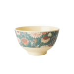 Petit Bol Mélamine Fall Flower - Rice