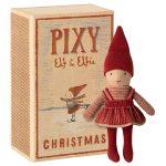 Pixie Elfie In Box - Maileg