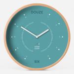Pendule - Horloge - Artic Blue - Ocean Clock