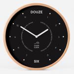 Pendule - Horloge Black - Ocean Clock