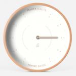 Pendule - Horloge Des Marées - Dune - Ocean Clock