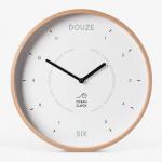 Pendule - Horloge Oyster - Ocean Clock