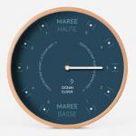 Pendule - Horloge Des Marées - Storm - Ocean clock