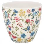 Latte Cup - Sophia White - Greengate